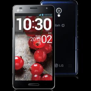 Thay cảm ứng LG F220