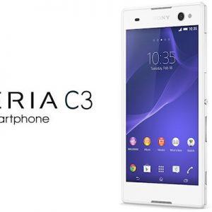 Thay mặt kính/ Cảm ứng Sony C3
