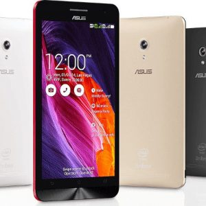 Thay mặt kính ASUS Zenphone 5