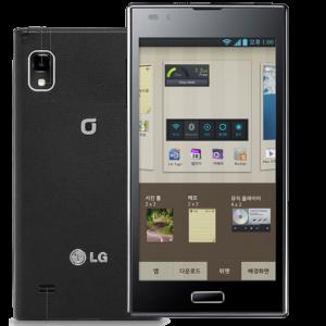 Thay màn hình LG F310/F350