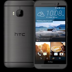 Thay mặt kính HTC ONE M9