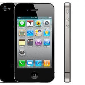 Thay cảm ứng iPhone 4/4s