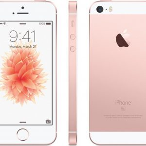 Thay mặt kính iPhone 5SE
