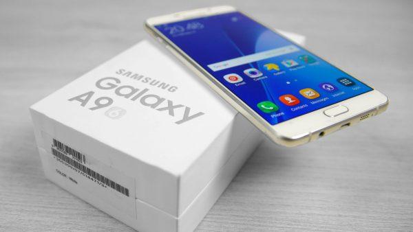 Thay mặt kính Samsung A9 2016