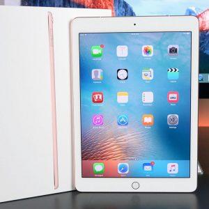 Thay mặt kính iPad Pro 9.7 inch