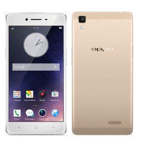 Thay màn hình Oppo F1/ A35