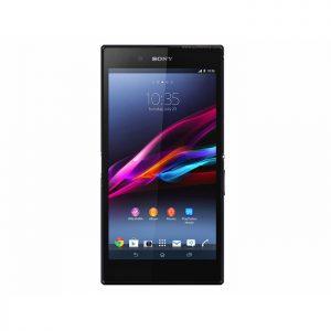 Thay màn hình Sony Z4