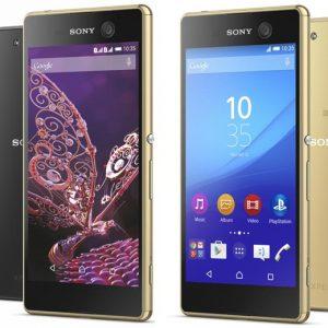 Thay mặt kính/ cảm ứng Sony M5