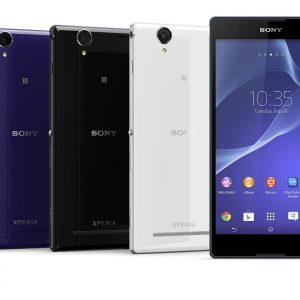 Thay mặt kính/ cảm ứng Sony T2 Ultra