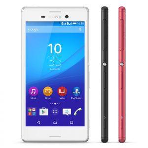 Thay mặt kính/ cảm ứng Sony M4